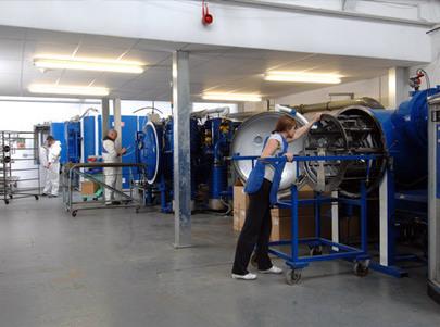 Metalizing, Metalising, vacuum metalizing, vacuum metalising » Dual Metallising | Metallising | Scoop.it