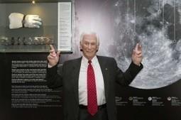 L'ultimo uomo sulla Luna | Nòva | Planets, Stars, rockets and Space | Scoop.it