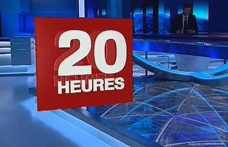 Le JT de France 2: un pot-pourri de faits divers et de divers faits | DocPresseESJ | Scoop.it
