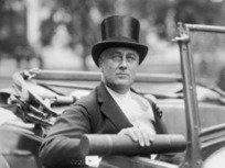 Lesson From FDR: Character Is Revealed - Forbes | Mediocre Me | Scoop.it