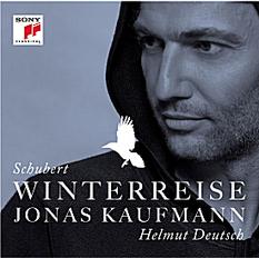Jonas Kaufmann talks about his Schubert recording   Jonas Kaufmann   Scoop.it