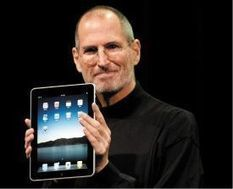 A Kindle killer from Apple? - TheNewsTribune.com | Mobile Devices in the Library | Scoop.it