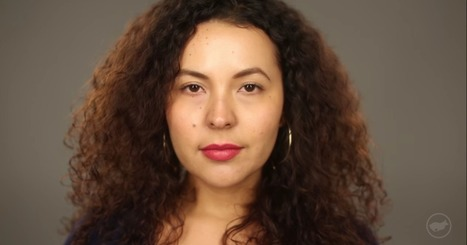 People Get Real About Multiracial Identity In This Powerful Video   THE ONE DROP RULE - LA REGOLA DELLA GOCCIA UNICA   Scoop.it