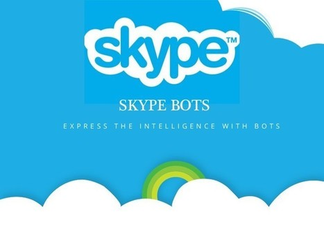 How to build skype bot with nodejs? | NodeJS | Scoop.it