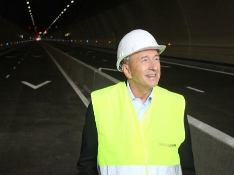Municipales à Lyon : Collomb annonce l'arrivée du métro sur les hauteurs du 5e arrondissement ! | Localement votre | Scoop.it