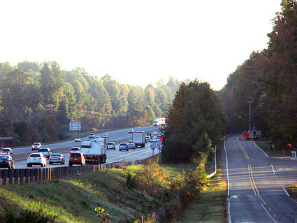 USDA Blog » Trees Give Roads a Breath of Fresh Air | Tree Preservation Planning | Scoop.it