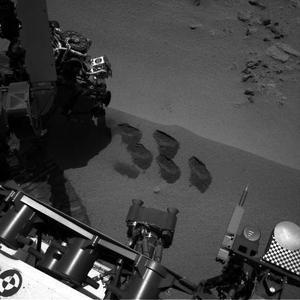 Big News From Mars? Rover Scientists Mum For Now... | Amazing Science | Scoop.it