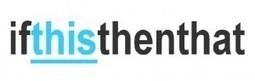 Comment publier sur plusieurs réseaux sociaux en même temps avec IFTTT? | Social Media | Scoop.it