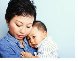 Study Finds Genetic Prediction of Postpartum Depression | Mom Psych | Scoop.it
