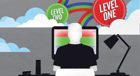 The pro's guide to gamification | Feature | .net magazine | Irresistible Content | Scoop.it
