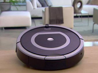 IBM And EMC Are Building Armies Of Hacked Roomba Robots To Patrol Their ... - Business Insider   Cabinets and Cages Colocation Spaces   Scoop.it