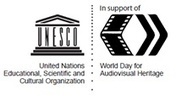 World Day for AudioVisual Heritage on 27 Oct | IASA | The Information Professional | Scoop.it