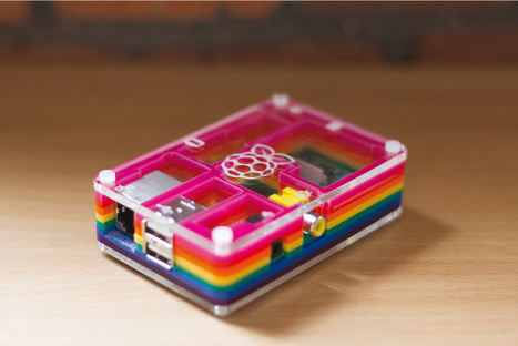 Raspberry Pi creator picks up Royal Society of Engineering Silver Medal - Inquirer | Arduino, Netduino, Rasperry Pi! | Scoop.it