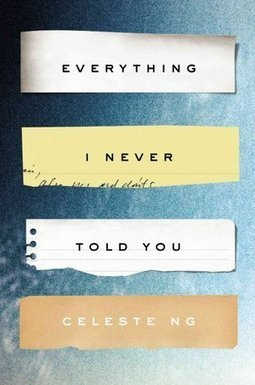 'Everything I Never Told You' Exposed In Biracial Family's Loss | Mixed American Life | Scoop.it