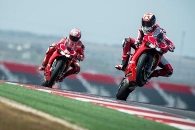 [VIDEO] 1199 Panigale R | Ducati news | Scoop.it