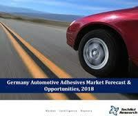 Germany Automotive Adhesives Market Set to Grow at 6% CAGR till 2018 Says TechSci Research - Auto Balla | Market Research Insights | Scoop.it