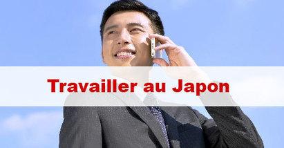 Travailler au Japon : comment trouver un emploi au Japon | japon | Scoop.it