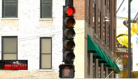 New Hacking Threat Could Impact Traffic Systems - NBC Chicago | Location Is Everywhere | Scoop.it