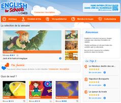 English for Schools, plus ressources, outils pour les langues… | | chadley | Scoop.it
