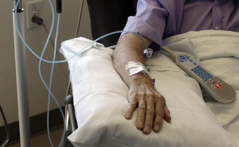 As death nears, chemotherapy may do more harm than good   Breast Cancer News   Scoop.it