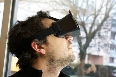 Réalité virtuelle : encore des ingénieurs pour Apple   Clic France   Scoop.it