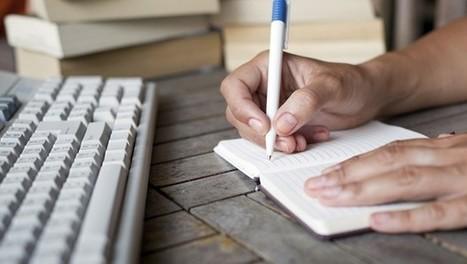 Qu'est-ce qu'apprendre avec le numérique ? | #ApprentissageEtGraphisme - Veille | Scoop.it