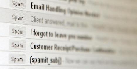 Canada's Anti-Spam Law Punishes Charities | Canada's Anti-Spam Legislation | Scoop.it