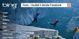 Battaglia per il search: Bing/Facebook contro Google | Social media culture | Scoop.it