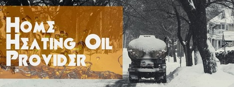 The Affordable, Fuel Assistance, And Same Day Heating Oil Provider | Home Heating Oil | Scoop.it