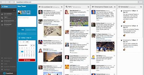Comment construire votre stratégie médias sociaux en B2B | Le Marketing de la performance Digitale en B2B | Scoop.it
