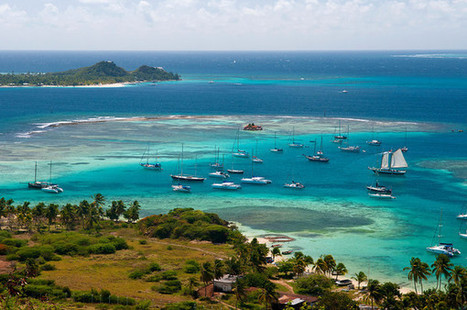 Featured Photo: Union Island, St Vincent and the Grenadines | Bequia - All the Best! | Scoop.it