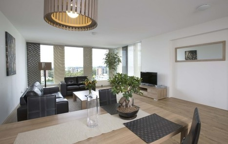 Experience The Luxury Of Serviced Apartments in Amsterdam   corporate serviced apartments in amsterdam a boon for travelers   Scoop.it
