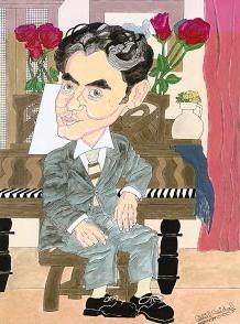 Federico García Lorca - Poesía completa | Comunicación cultural | Scoop.it