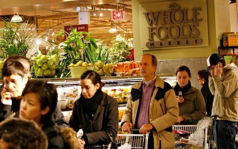 Whole Foods: America's Temple of Pseudoscience | Information Cascade | Scoop.it
