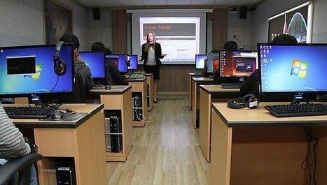 Creación de entornos personales de aprendizaje como recurso ... - Panamá On | TIC, TAC , Educación | Scoop.it