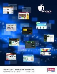 Welcome to Science Education Portal   Science Education Portal   Transformations of science   Scoop.it