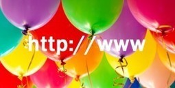 Happy 25th Birthday World Wide Web | Web Hosting & Web Design Company Mini Nimbus | Scoop.it