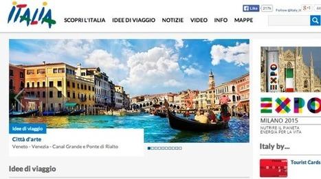Turismo: l'eutanasia di Italia.it è stata voluta per legge | PAOLO BORROI - Strategie Marketing territoriale esperienziale e digitale per il Turismo Business, Leisure, Slow, Outdoor | Scoop.it