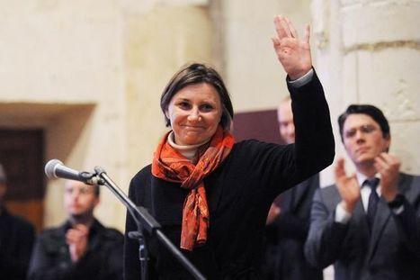 A La Rochelle, la candidate PS devance de peu le dissident socialiste | Anne-Laure Jaumouillié - Municipales 2014 | Scoop.it
