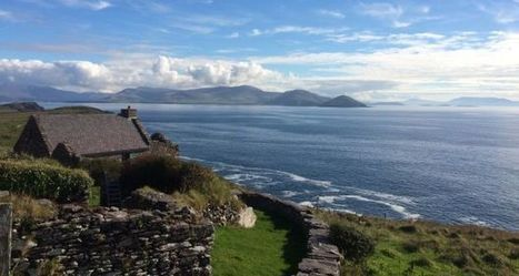 Cill Rialaig: an artists' retreat where the work advances | The Irish Literary Times | Scoop.it