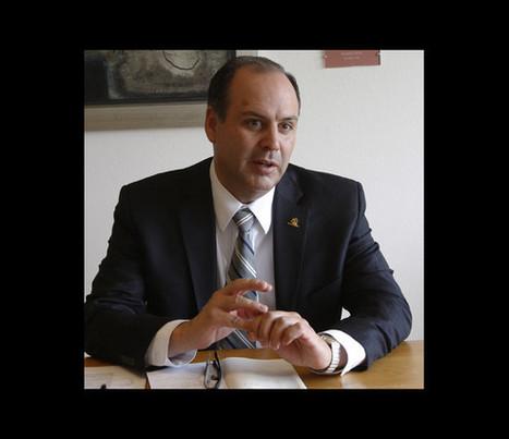 Propone Coparmex aumentar salario mínimo a 89.35 pesos | Recursos Humanos México | Scoop.it