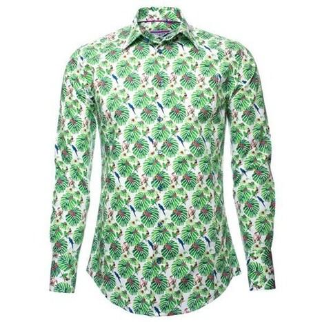 La chemise du vendredi doit aussi être une fête pour le père - Les hauts de la Mode   leshautsdelamode   Scoop.it