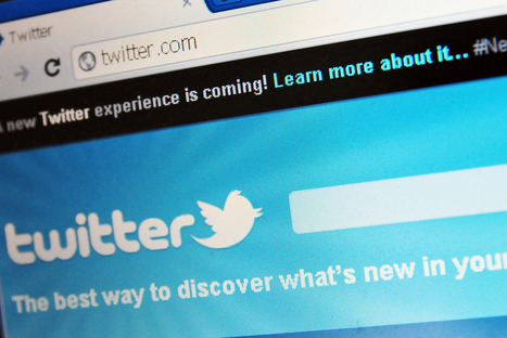 Twitter's new layout offers great web design ideas | Awesome Design | Technology Trends | Web Development | Scoop.it