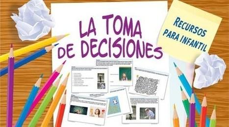 Recursos para infantil: Mejorar la toma de decisiones. | Recull diari | Scoop.it