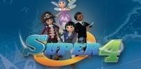 Licensing Biz | PGS Entertainment secures global sales for Playmobil's Super 4 series | Super 4, the Playmobil TV-series | Scoop.it