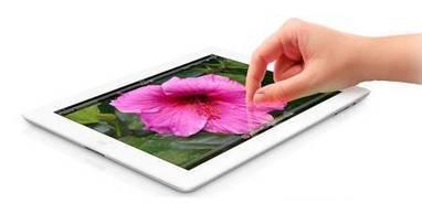 Tablettes : l'essor du tactile | Tablettes tactiles et usage professionnel | Scoop.it
