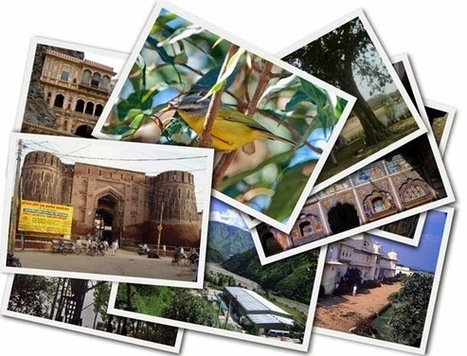 Charming Offbeat Destinations near Delhi | Hotels & Accommodation | Scoop.it