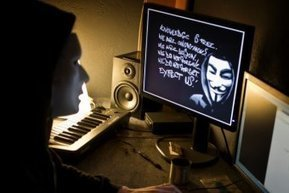 Anonymous hackers jailed for PayPal attack - ABC News (Australian Broadcasting Corporation) | Surveillance Studies | Scoop.it