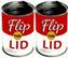 Flip The Lid - LeftLion | Matt Henshaw | Scoop.it