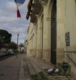 Les roses de Châtellerault - la Nouvelle République | ChâtelleraultActu | Scoop.it